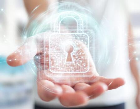 veilig gebruik online data